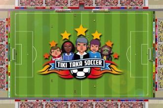 El Jugon Del Movil Ánalisi Tiki Taka Soccer Partida