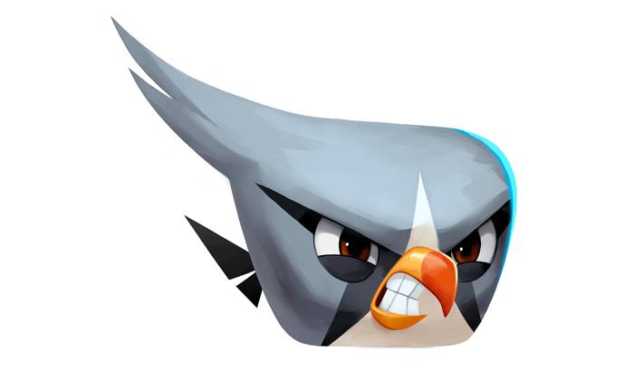 El Jugón De Móvil Análisis Angry Birds 2 Nuevo pájaro llamado Plata