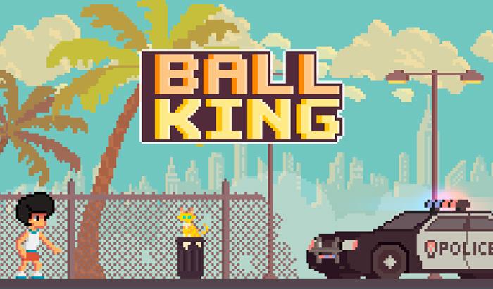 El Jugón De Móvil análisis de Ball King