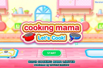 Imégen de Cooking Mama para El jugon De Movil