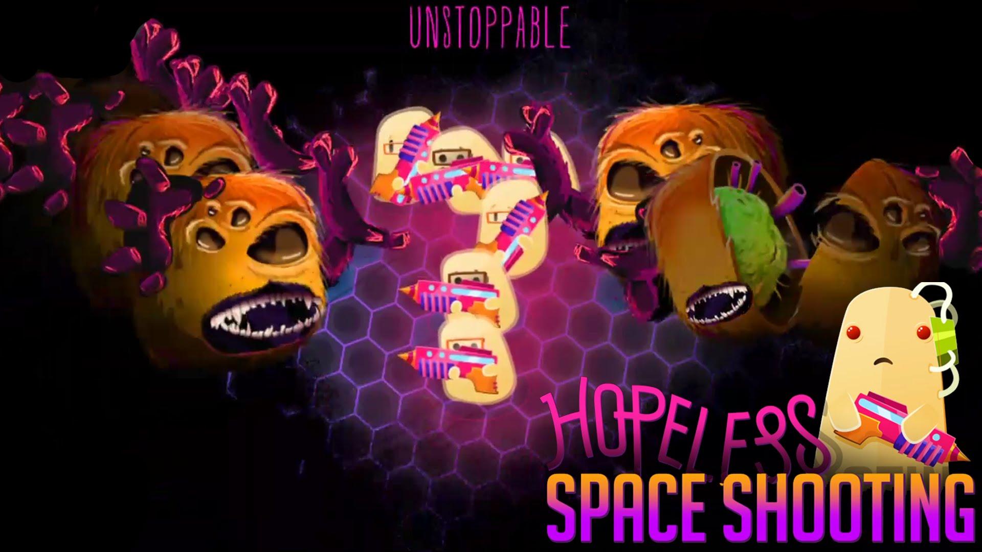 Análisis Juego Hopeless: Space Shooting