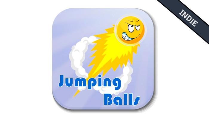 El Jugón De Móvil Análisis Jumping Balls