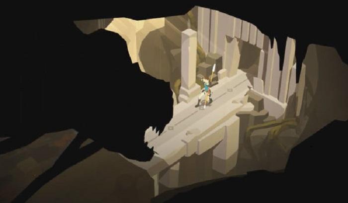 El Jugón Del Móvil Noticias Lara Croft GO