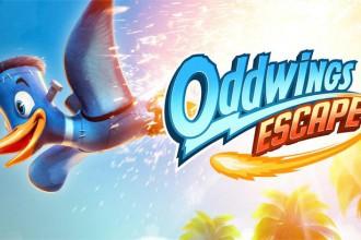 El Jugón De Móvil Oddwings Escape