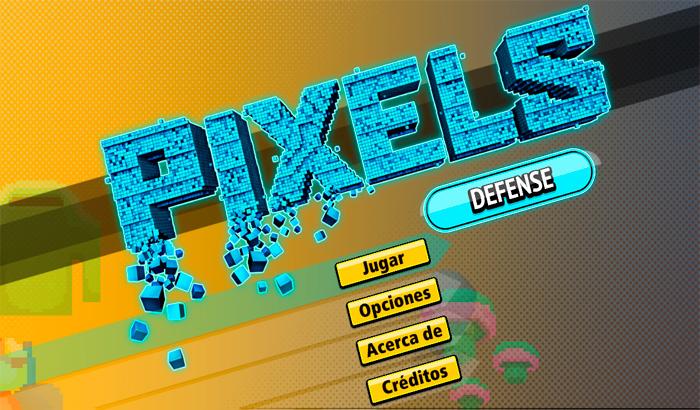 El Jugón De Móvil Análisis Pixels Defense portada