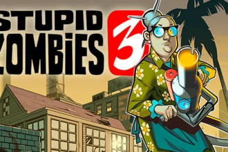 Análisis Juego Stupid Zombies 3