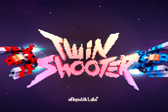 Twin Shooter Noticia Lanzamiento