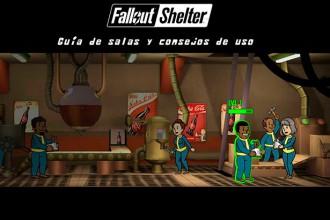 El Jugon De Movil fallout shelter guia para aprovechar mas tus salas