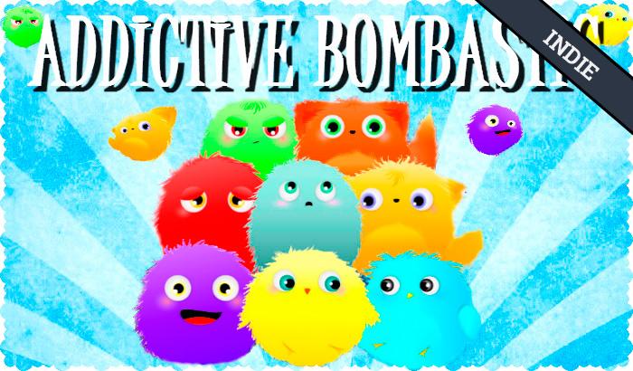 El Jugón De Móvil - Adictive Bombastic