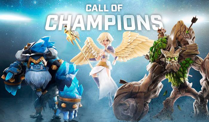 El Jugón De Móvil Call of Champions Análisis Portada