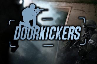 El Jugón De Móvil Análisis Door Kickers Portada