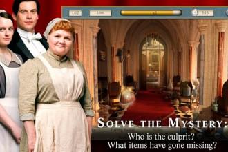 El Jugón De Móvil Lanzamiento Downton Abbey