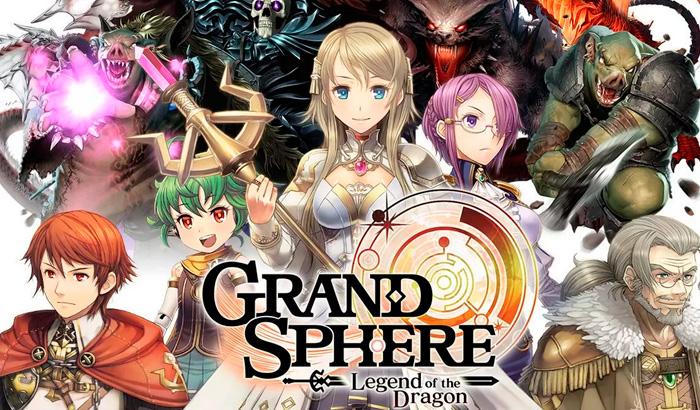El Jugón De Móvil probando el juego GrandSphere