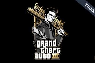 El Jugón de Móvil Guías y Trucos Grand Theft Auto 3
