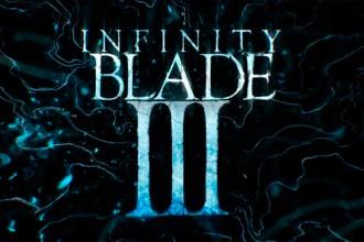 El Jugón De Móvil Análisis Infinity Blade III Portada