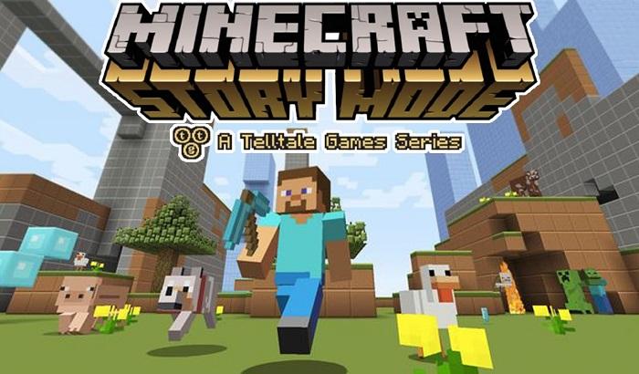 El Jugón De Móvil Lanzamientos Octubre Minecraft Story Mode