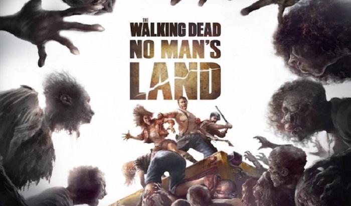 El Jugón De Móvil Lanzamientos Octubre The Walking Dead No Man's Land