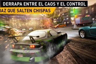 El Jugón De Móvil Lanzamiento de Need For Speed: No Limits