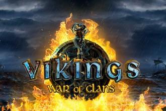 El Jugón De Móvil Análisis Vikings: War of Clans Portada