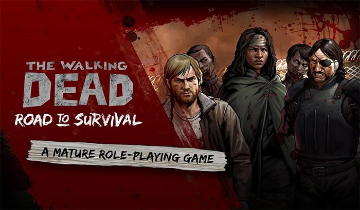 Analisis walking dead road to survival imagen de portada