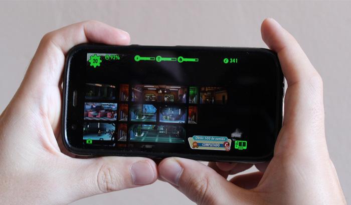 El Jugón de Móvil guías y trucos Fallout Shelter - Como guardar y compartir las partidas