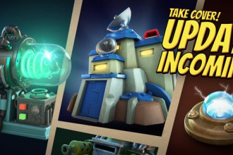 El Jugon De Movil BoomBeach Actualizacion Portada