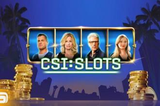 El Jugón de Móvil CSI Slots