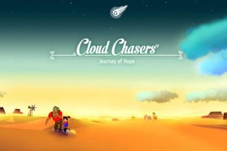 El Jugón De Móvil Análisis Cloud Chasers Portada
