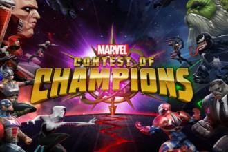 El Jugón De Móvil Contest of Champions