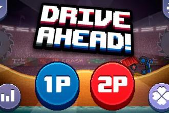 El Jugón De Móvil - Análisis de Driver Ahead!