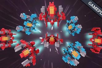 El Jugón De Móvil Twin Shooter Gameplay
