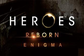 El Jugón De Móvil Heroes Reborn Enigma Portada