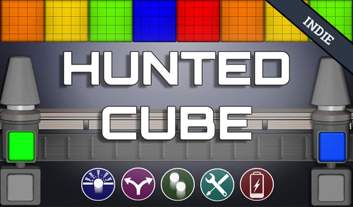 El Jugón De Móvil - Hunted Cube