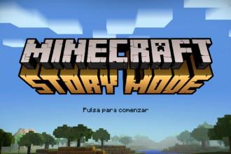 El Jugón De Móvil - Análisis de Minecraft Story Mode