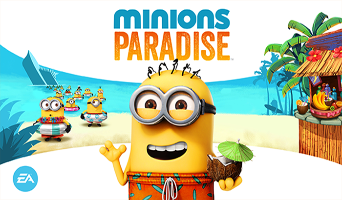 Análisis Minions Paradise imagen de portada