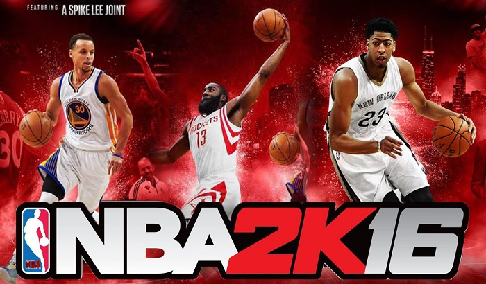 El Jugón De Móvil NBA 2K16 Portada