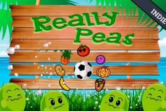 El Jugón De Móvil - Really Peas