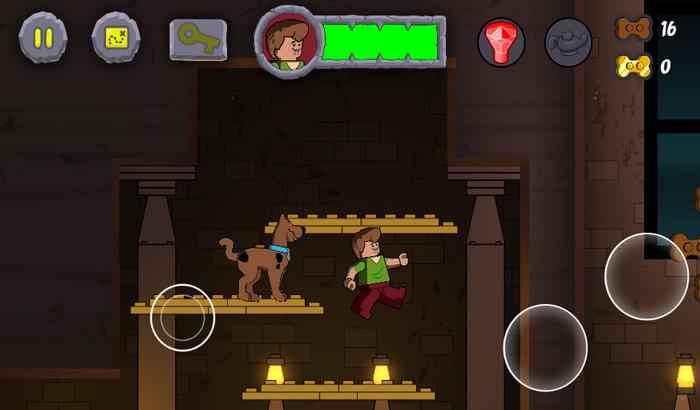 El Jugon de Movil probando LEGO Scooby Doo