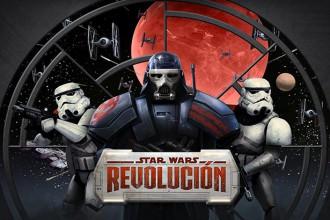 El Jugón De Móvil Star Wars: Revolución Portada