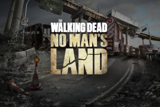 El Jugón De Móvil Análisis The Walking Dead No Man's Land Portada