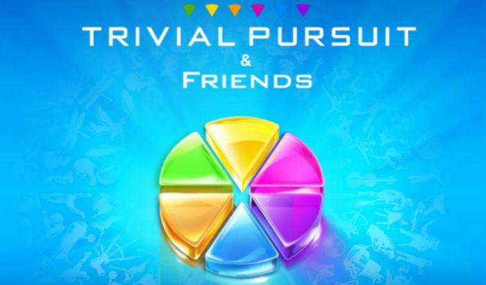 El Jugón De Móvil - Trivial Pursuit & Friends