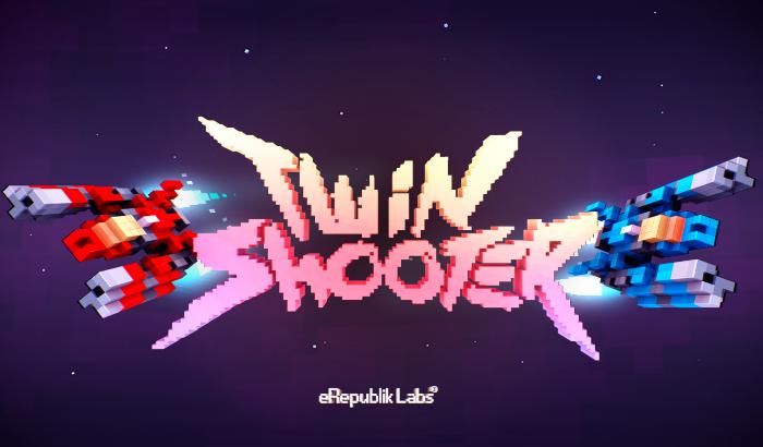 El Jugón De Móvil - Twin Shooter