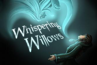 El Jugón De Móvil Whispering Willows Análisis Portada