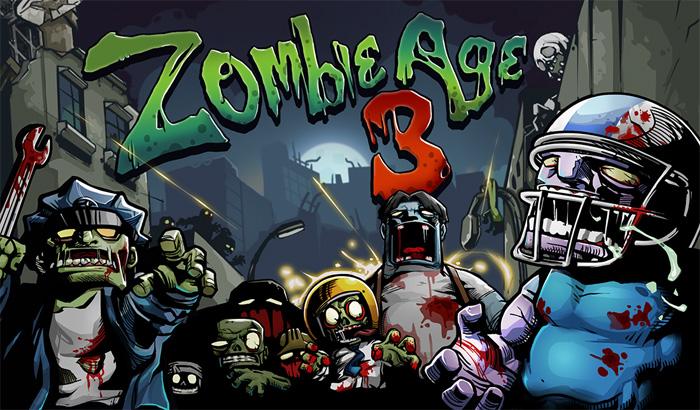 Análisis Juego Zombie Age 3