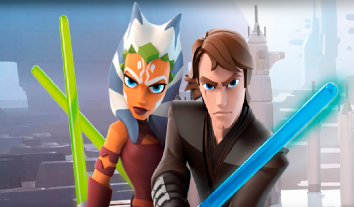 Disney Infinity Toy Box 3.0 para El Jugón De Movil