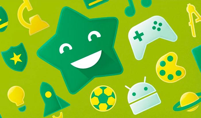 El Jugón De Móvil - Festival de juegos de Google Play
