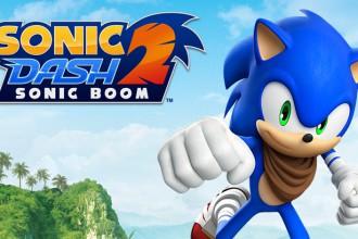 El Jugón De Móvil análisis de Sonic Dash 2