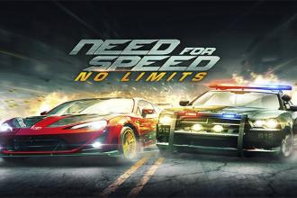 Imagen de portada para el análisis de Need for Speed No limits