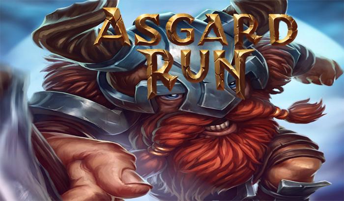 El Jugón De Móvil Asgard Run Portada