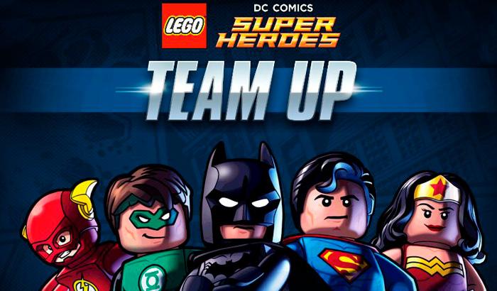 El Jugón De Móvil - Análisis de LEGO DC Super Heores